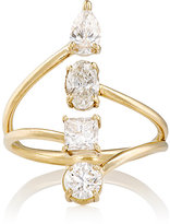 Ileana Makri Women's Diamond End Ring