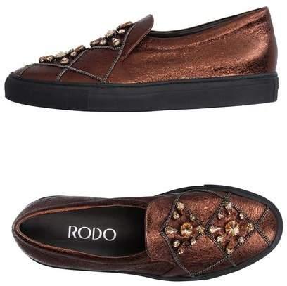 Rodo Low-tops & sneakers