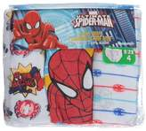 """Spiderman Little Boys' """"Spider Justice"""" 3-Pack Briefs"""