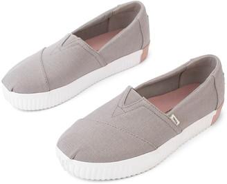 Toms Alpargata Indi Slip-On Sneaker
