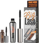 Benefit Cosmetics Big Lash Blowout Mascara (8.5g & 4g)
