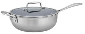 Zwilling J.A. Henckels Zwilling Clad Cfx 4.6-Qt. Perfect Pan