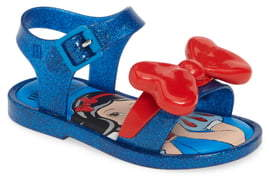 Mini Melissa Melissa Mini Mar Disney® Snow White Sandal