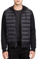 Polo Ralph Lauren Hybrid Hooded Jacket