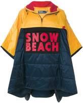 Polo Ralph Lauren Snow Beach poncho
