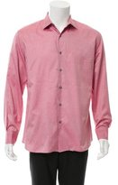 Paul Smith Slim-Fit Button-Up Shirt