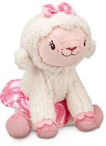 Disney Lambie Plush - Doc McStuffins - Mini Bean Bag - 7''