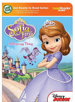 Leapfrog LeapReader Junior Sofia the First Book