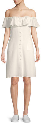 Lucca Couture Lucca Josephine Shirtdress