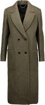 Belstaff Iason bouclé coat