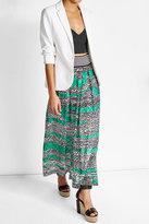 Missoni Printed Skirt