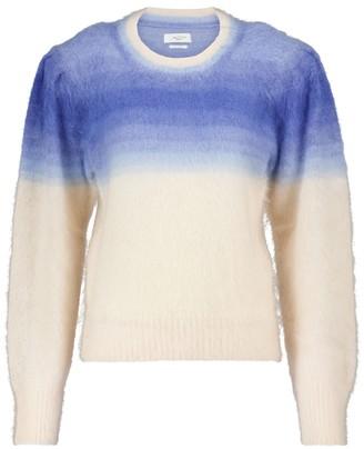 Etoile Isabel Marant Deniz mohair-blend sweater