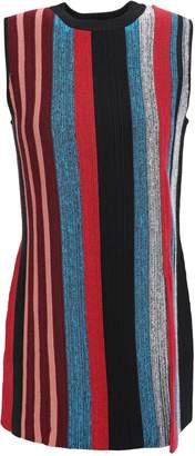 Proenza Schouler Striped Wool Sweater