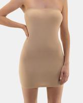 Maxi Tube Slip Dress