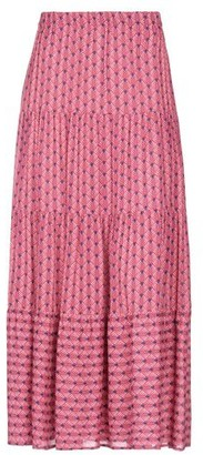 Fisico Long skirt