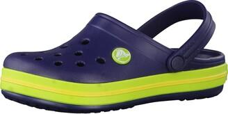 Crocs Unisex Kid's Crocband Clog