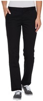Vans Union Chino Pant Women's Casual Pants