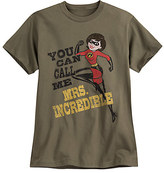 Disney Mrs. Incredible Tee for Adults - The Incredibles