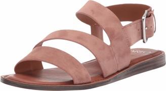 Franco Sarto Women's Lizzie Slide Sandal