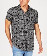 Neuw Hunter Shirts Mono Print