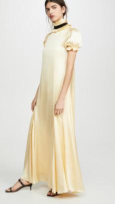 macgraw Elliptical Dress
