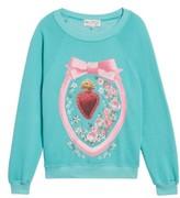 Wildfox Couture Women's Heirlooms Sommers Sweatshirt