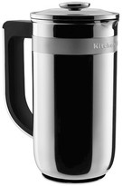 KitchenAid Precision Press Coffee Maker - KCM0512