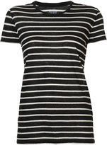 Majestic Filatures striped T-shirt
