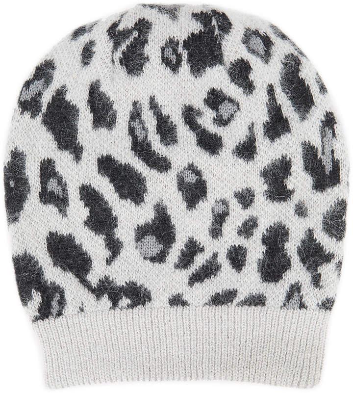 cb3e952493af Leopard Hat - ShopStyle