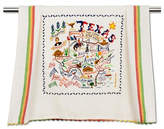 Catstudio Texas Dish Towel