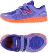 New Balance Low-tops & sneakers - Item 11301800