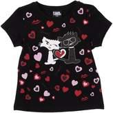 Karl Lagerfeld T-shirts - Item 37855137