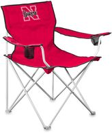 Bed Bath & Beyond University of Nebraska Elite Folding Chair