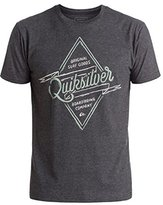 Quiksilver Men's Midnight Co T-Shirt