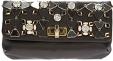 Lanvin 'Happy' embellished pochette