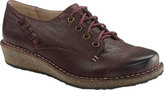 Aetrex Women's Riley Lace Up Oxford