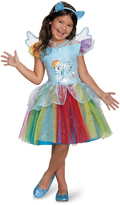 Disguise My Little Pony Rainbow Dash Tutu Deluxe Dress-Up Set - Kids