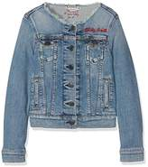 Teddy Smith Girl's Blues Jacket