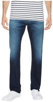 AG Adriano Goldschmied Matchbox Slim Straight Leg Denim in Landers Men's Jeans