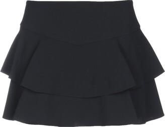 Alice + Olivia Mini skirts