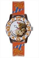 Trudi CT.6293B-54 Kids White Dial Watch