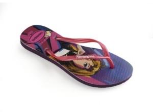 Havaianas Women's Slim Villains Flip Flops Women's Shoes