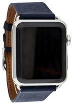 Apple X Hermès Single Tour Watch