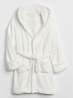 Gap Kids Fleece Robe