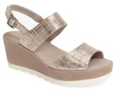 Gabor Women's Wedge Sandal