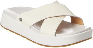 UGG Emily Patent Sandal