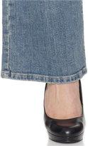 Levi's Plus Size 580 Curvy Defined Waist Bootcut Jeans, Desert Sky Wash