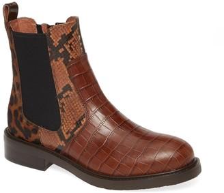 Jeffrey Campbell Edmond Chelsea Boot