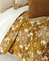 Isabella Collection King Aurelia Duvet Cover