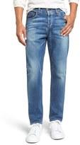 Rag & Bone Standard Issue 'Fit 3' Slim Straight Leg Jeans (Bainbridge)
